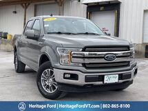 2020 Ford F-150 Lariat South Burlington VT