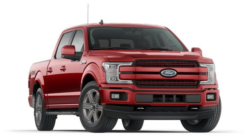 2020 Ford F-150 Lariat Sport Mono ON