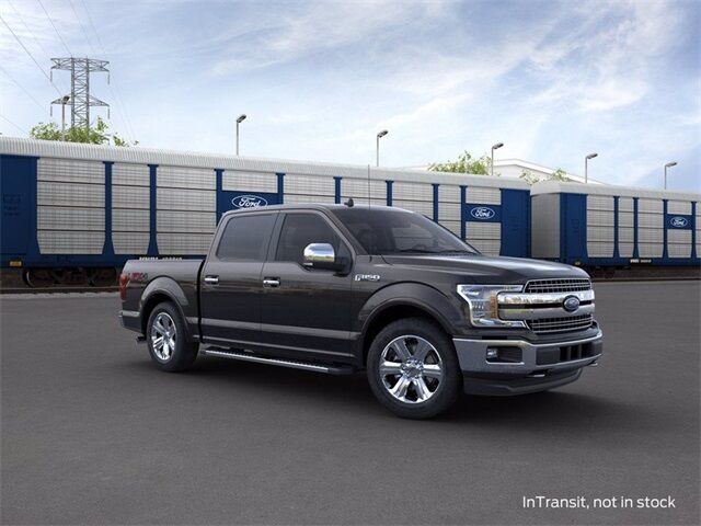 2020 Ford F-150 Lariat Richmond VA
