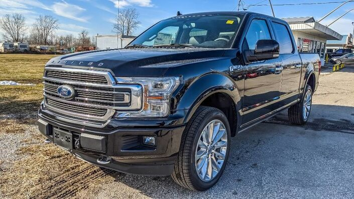 2020 Ford F-150 Limited Essex ON