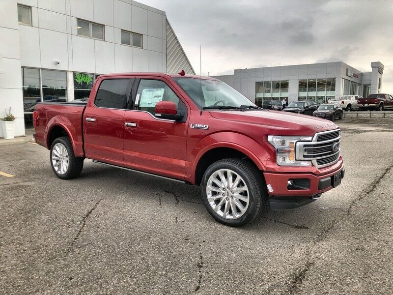 2020 Ford F-150 Limited Mono ON