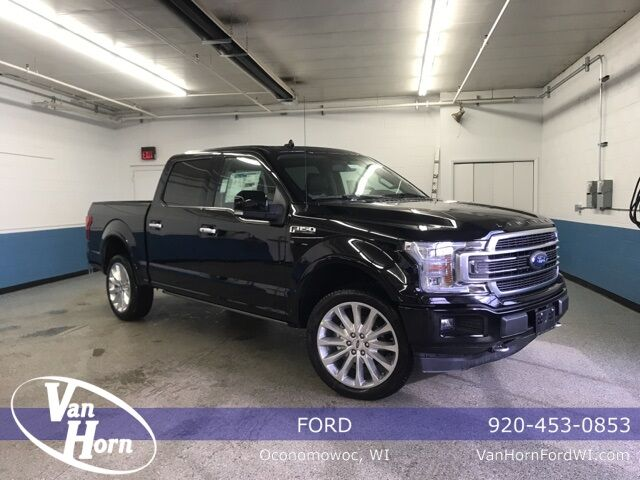 2020 Ford F-150 Limited Plymouth WI