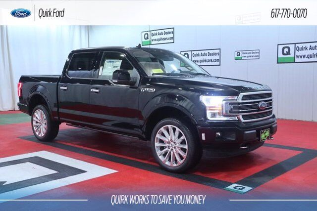 2020 Ford F-150 Limited Quincy MA