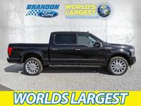 Ford F-150 Limited 2020