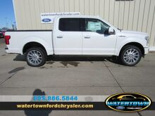 2020_Ford_F-150_Limited_ Watertown SD