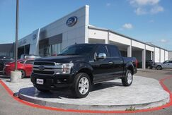 2020_Ford_F-150_Platinum_ Brownsville TX