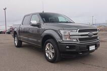 2020 Ford F-150 Platinum Grand Junction CO