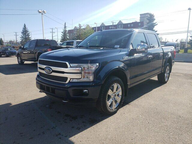 2020 Ford F-150 Platinum / MANAGERS SPECIAL!! Calgary AB