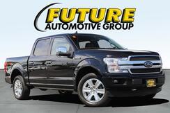2020_Ford_F-150_Platinum_ Roseville CA
