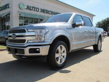 2020_Ford_F-150_Platinum SuperCrew 5.5-ft. Bed 4WD_ Plano TX