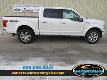 2020_Ford_F-150_Platinum_ Watertown SD