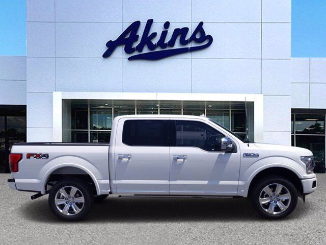 2020 Ford F-150 Platinum Winder GA