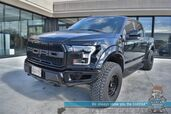 2020 Ford F-150 Raptor / 4X4 / Auto Start / RECARO Heated & Cooled Seats / Heated Steering Wheel / B&O Speakers / Sunroof / Navigation / Adaptive Cruise / Lane Departure & Blind Spot / Tonneau Cover / Bed Liner / Tow Pkg