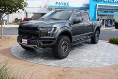 2020_Ford_F-150_Raptor_ Brownsville TX