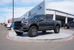 2020_Ford_F-150_Raptor_ Rio Grande City TX