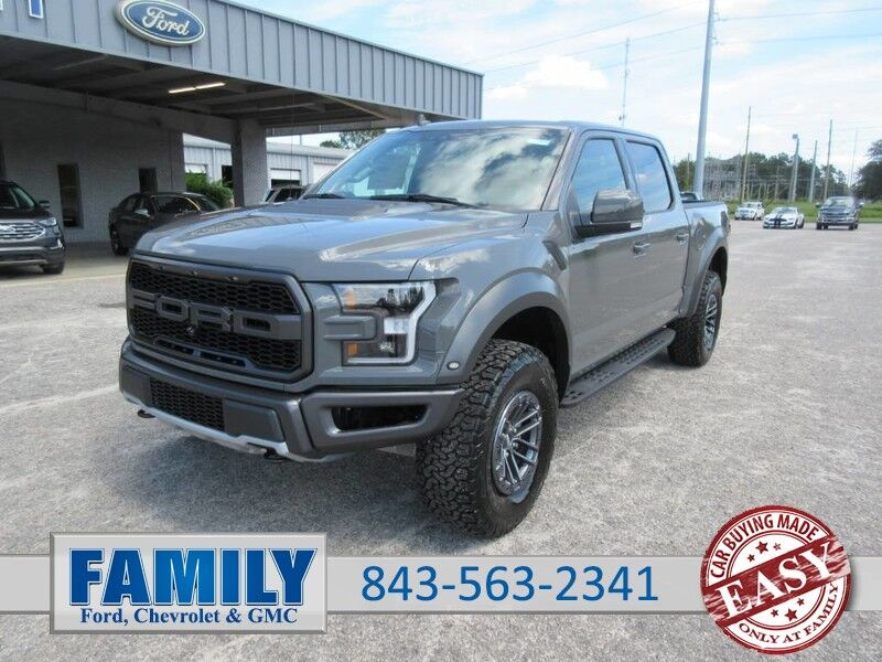 2020 Ford F-150 Raptor St. George SC