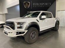 2020_Ford_F-150_Raptor_ Salt Lake City UT