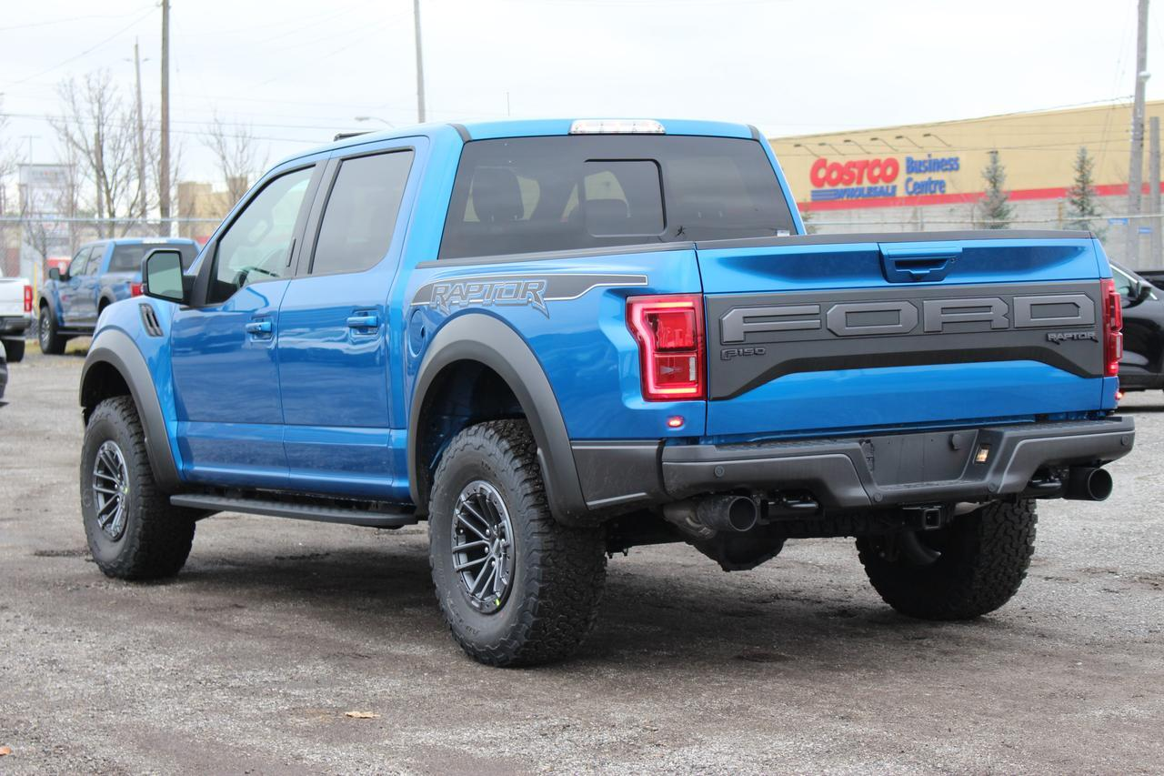 ford   raptor  scarborough
