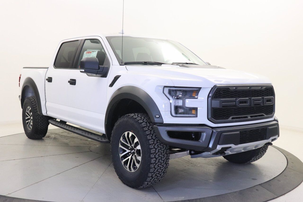 2020 Ford F-150 Raptor Sherwood Park AB