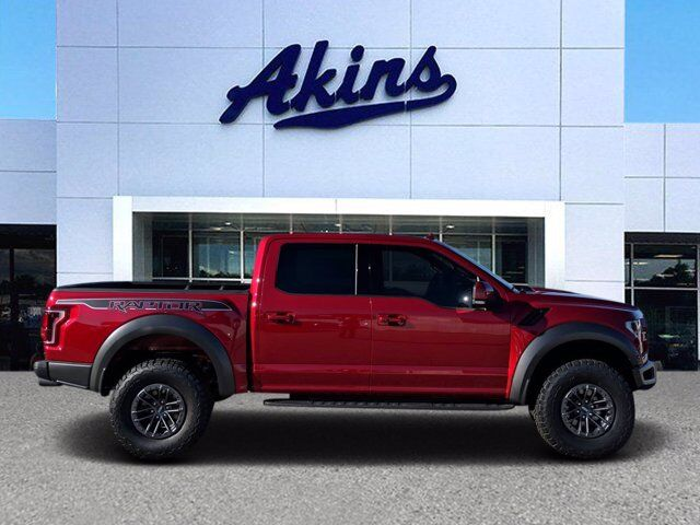 2020 Ford F-150 Raptor Winder GA