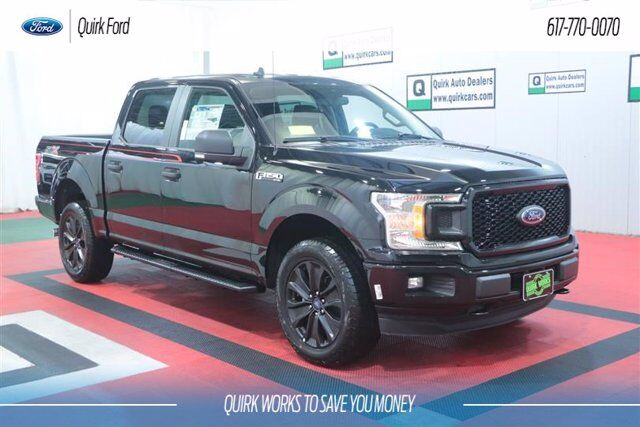 2020 Ford F-150 STX Quincy MA
