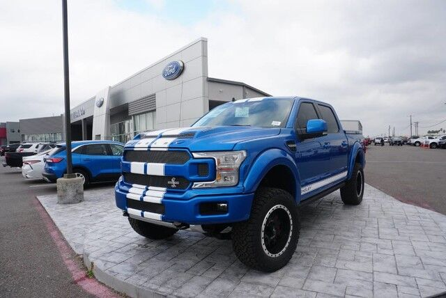 2020 Ford F-150 Shelby  TX