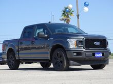 2020_Ford_F-150_XL_  TX