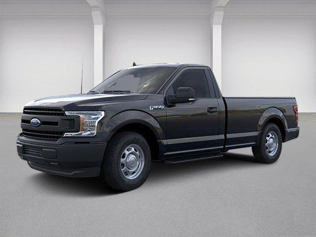 2020 Ford F-150 XL 2WD Reg Cab 8' Box Plymouth MA