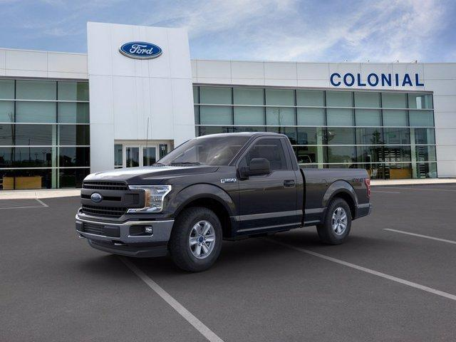 2020 Ford F-150 XL 4WD Reg Cab 6.5' Box Marlborough MA