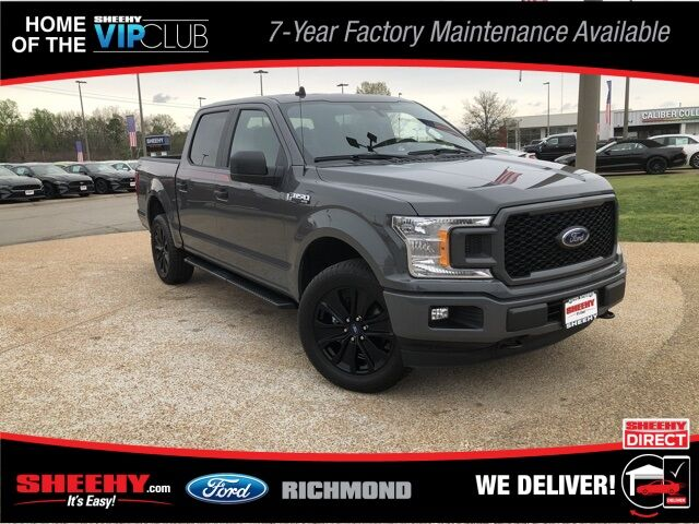 2020 Ford F-150 XL Richmond VA