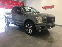 2020_Ford_F-150_XL_ Central and North AL