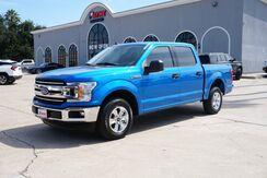 2020_Ford_F-150_XL_ Brownsville TX