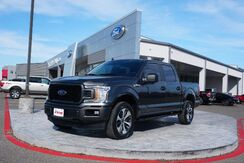 2020_Ford_F-150_XL_ Brownsville TX