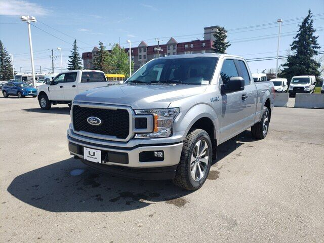2020 Ford F-150 XL / CLEAROUT SPECIAL!! Calgary AB