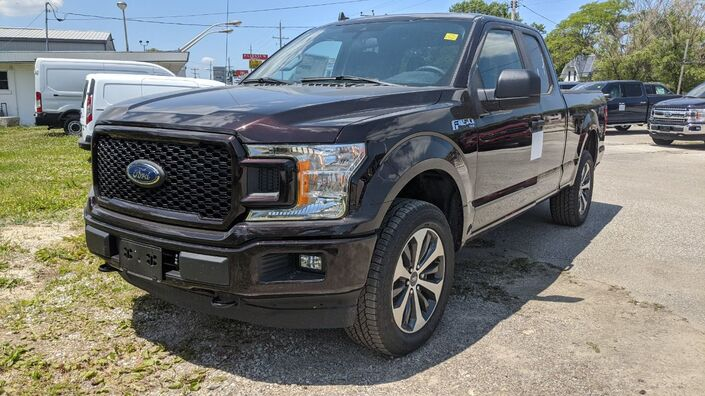 2020 Ford F-150 XL Essex ON