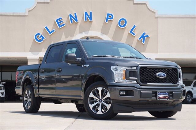 2020 Ford F-150 XL Gainsville TX