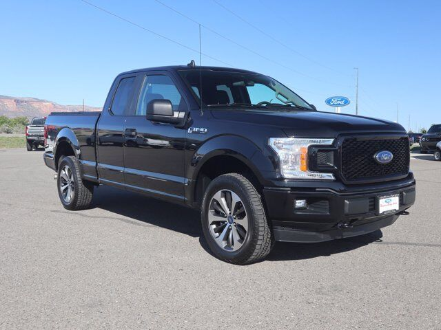 2020 Ford F-150 XL Grand Junction CO