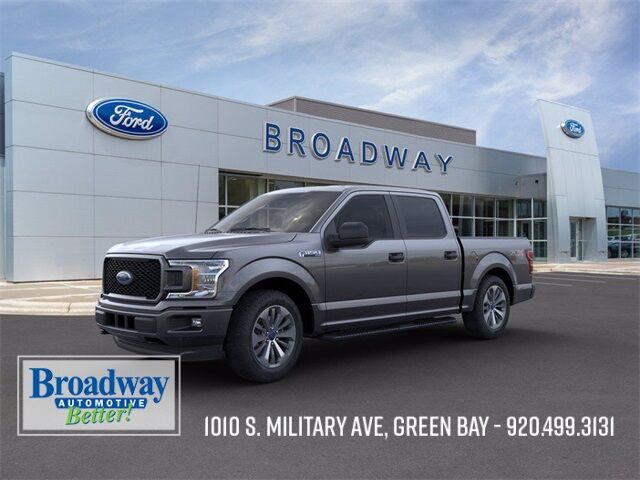 2020 Ford F-150 XL Green Bay WI