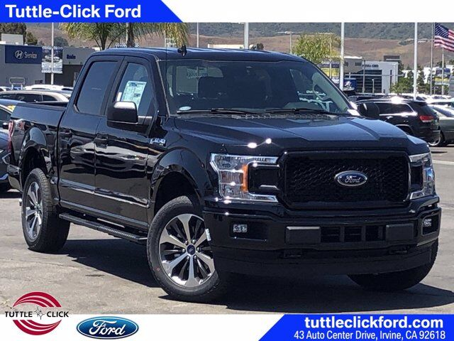 2020 Ford F-150 XL Irvine CA