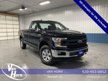 2020_Ford_F-150_XL_ Newhall IA