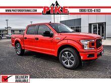 2020_Ford_F-150_XL_ Pampa TX