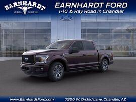 2020_Ford_F-150_XL_ Phoenix AZ