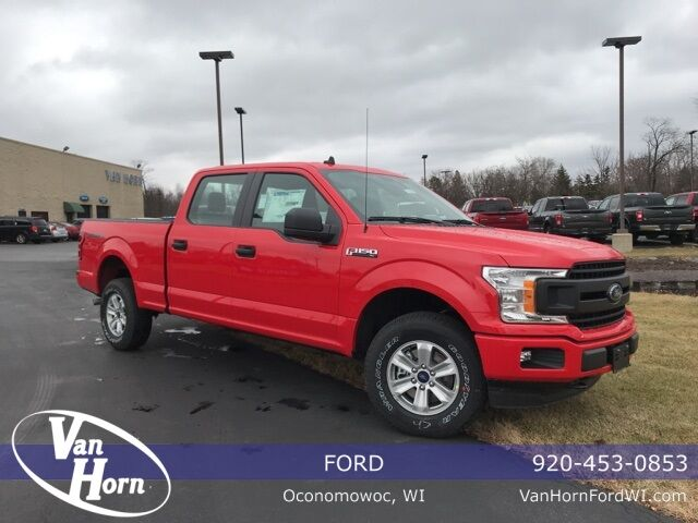 2020 Ford F-150 XL Plymouth WI