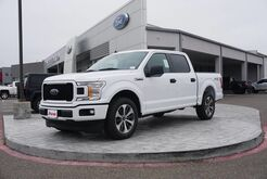 2020_Ford_F-150_XL_ Rio Grande City TX