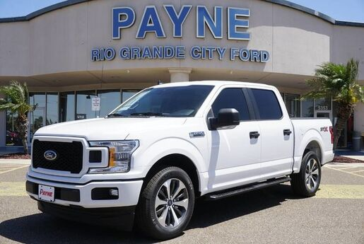 2020 Ford F-150 XL Rio Grande City TX