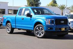 2020_Ford_F-150_XL_ Roseville CA