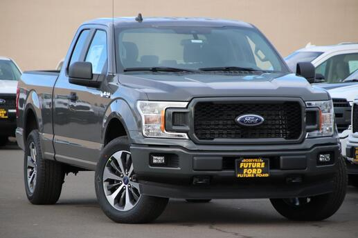 2020 Ford F-150 XL Roseville CA