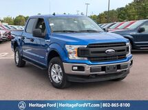 2020 Ford F-150 XL South Burlington VT