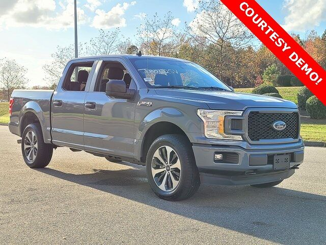 2020 Ford F-150 XL Ashland VA