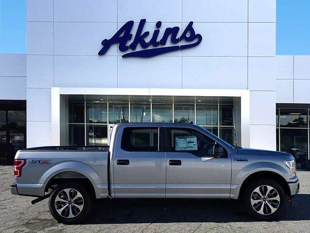 2020 Ford F-150 XL Winder GA